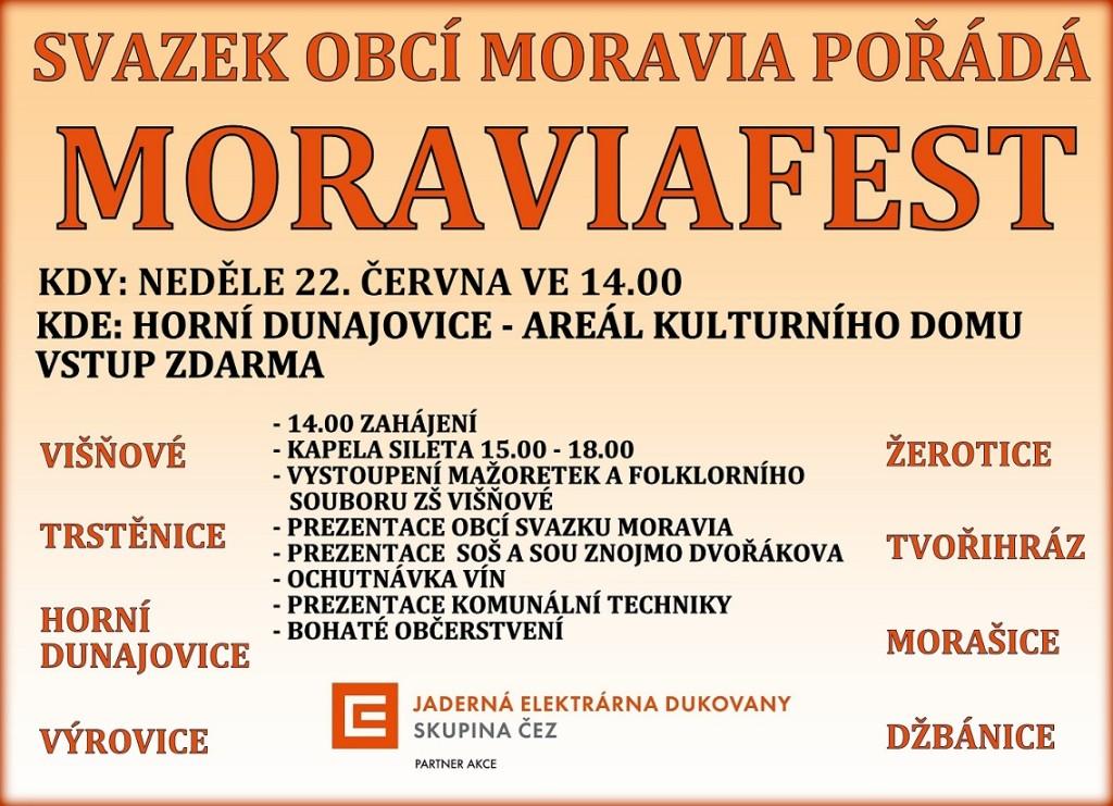 MORAVIAFEST